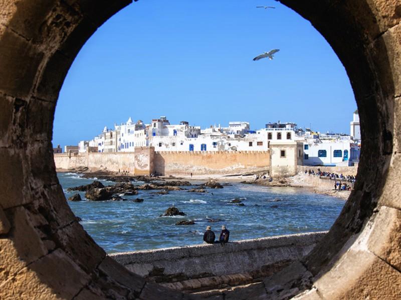 voyage maroc nature